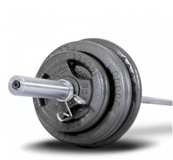 Alle Hantelscheiben & Gewichte