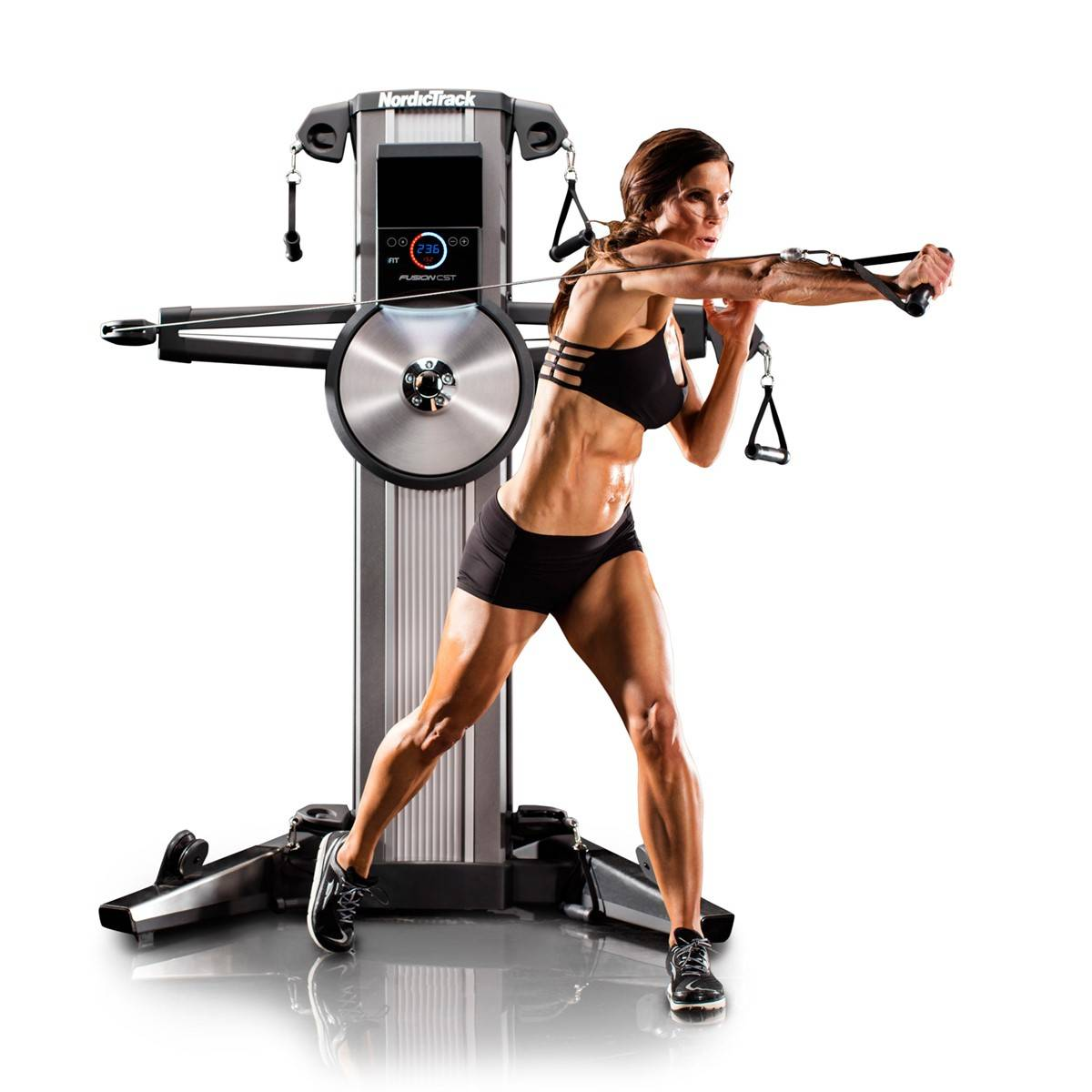 Fitness Interaktiv